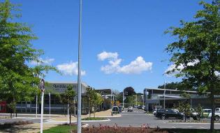 Bethlehem Shopping Centre, Tauranga