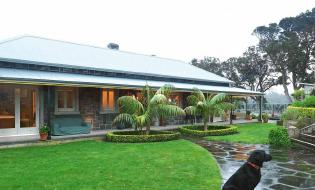 Hawkesby Residence, Waiheke