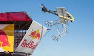 Red Bull, Birdman Event
