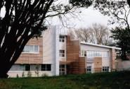 UOA Landcare Building Tamaki